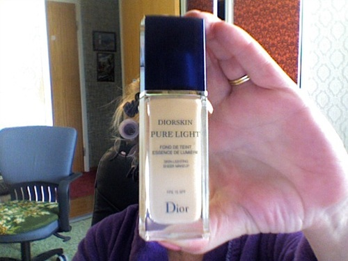 Dior Pure Light