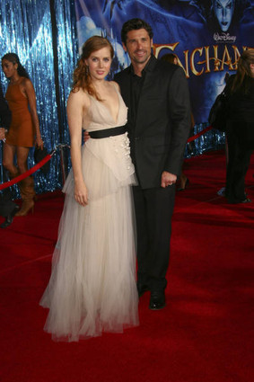 Enchanted World Premiere