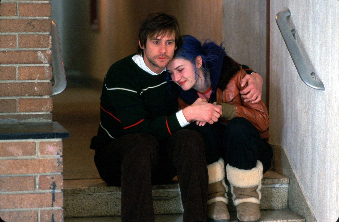 Eternal Sunshine Eternal Sunshine Photo 151405 Fanpop