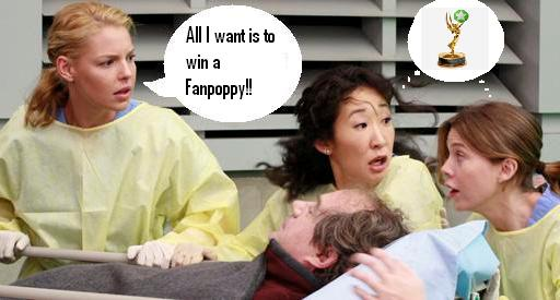 Everybody Wants A Fanpoppy