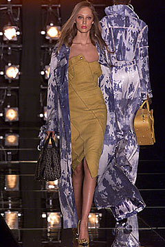 Fall 2000: Ready to Wear