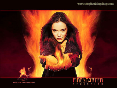 Firestarter 2: Rekindled