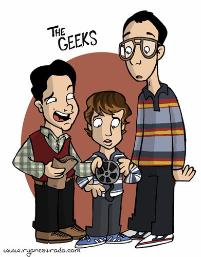 The Geeks