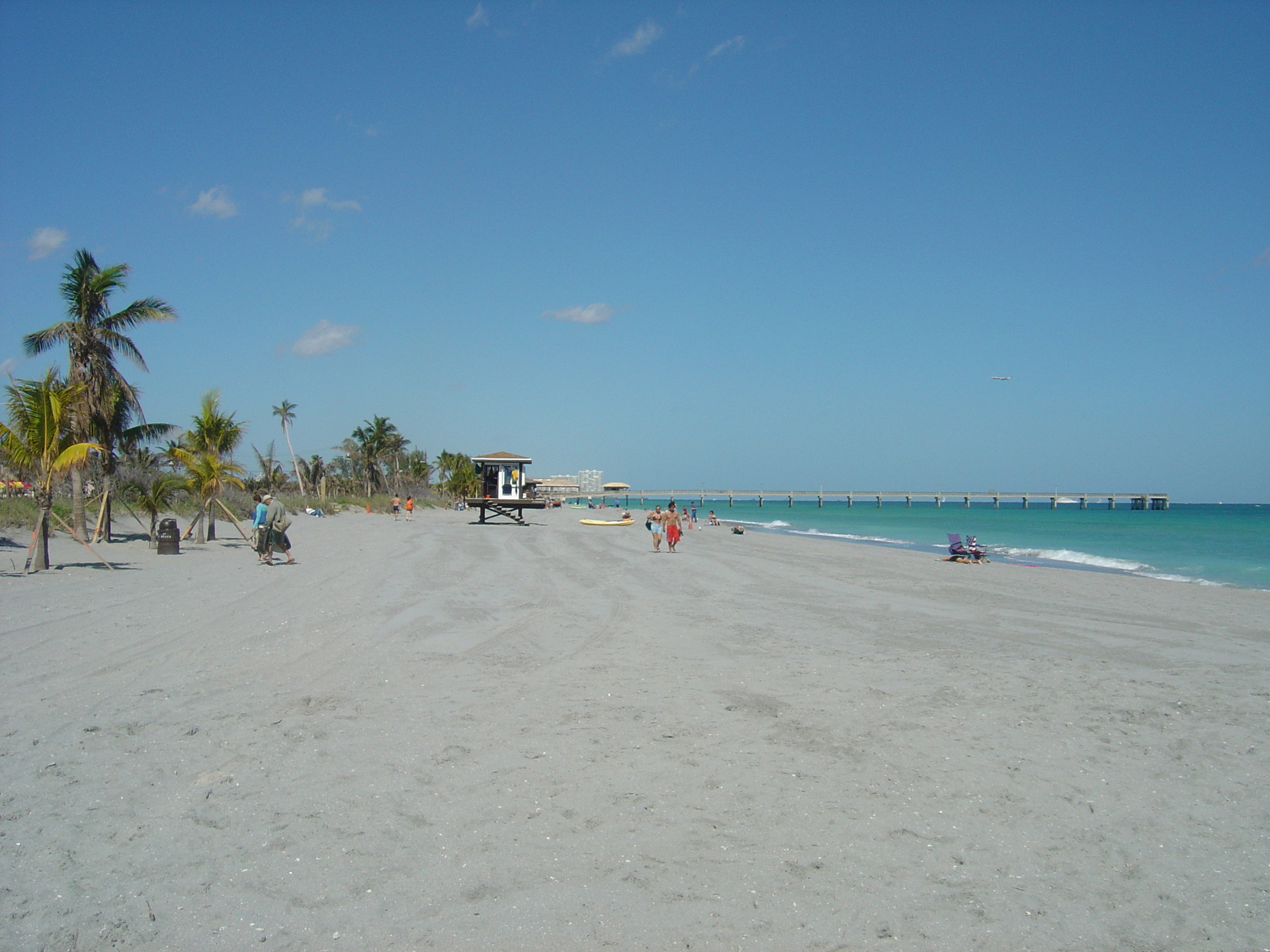 Travel Images Dania Beach Florida Hd Wallpaper And Background Photos