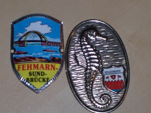 German Souvenirs