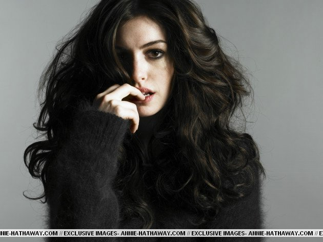 Anne Hathaway wedding movie