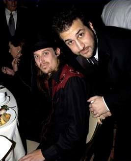 Grammy Awards 2002(w/ Parties)