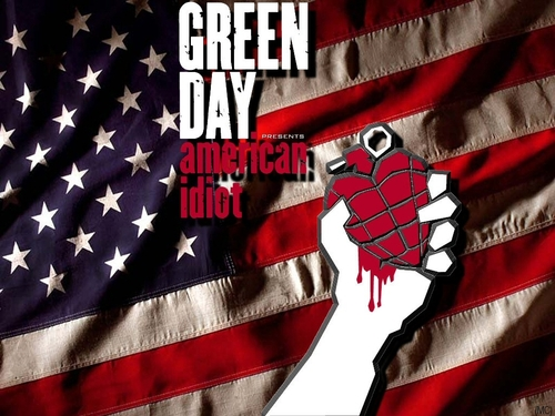 Green Day images Green day American Idiot WP HD wallpaper ...