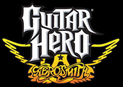 guitare Hero: Aerosmith