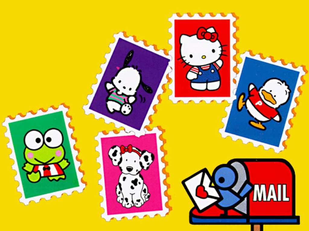 Hello Kitty Hello Kitty Wallpaper 182184 Fanpop Page 18