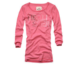 Hollister Knits