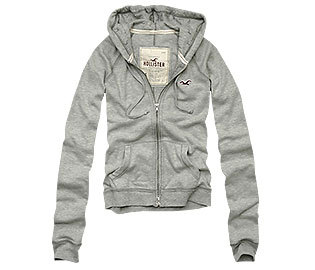 Hollister Sweat kemeja