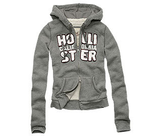 Hollister Sweatshirts