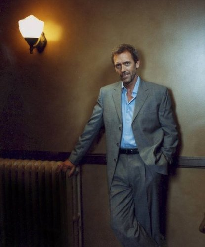 Hugh - TV Guide Outtakes