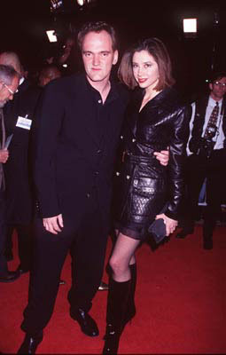 Jackie Brown Premiere