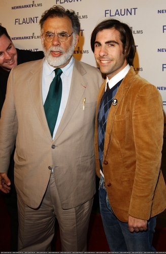Jason & Francis Ford Coppola