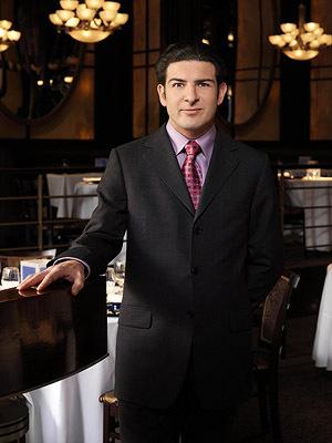 Aaron Song Season Three Hell S Kitchen Photo 43186533 Fanpop