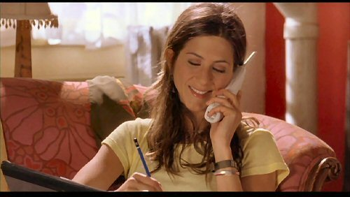 Jen in Along Came Polly