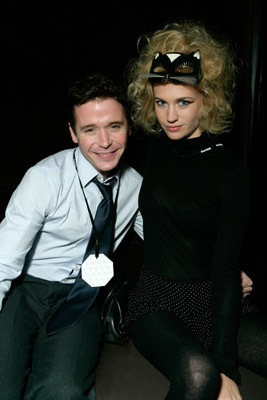 Kevin Connolly + January Jones