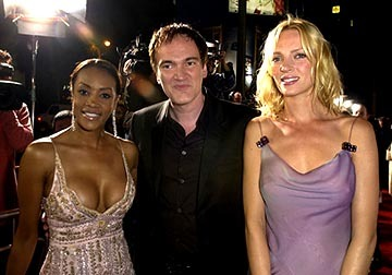 Kill Bill, Vol. 2 Premiere