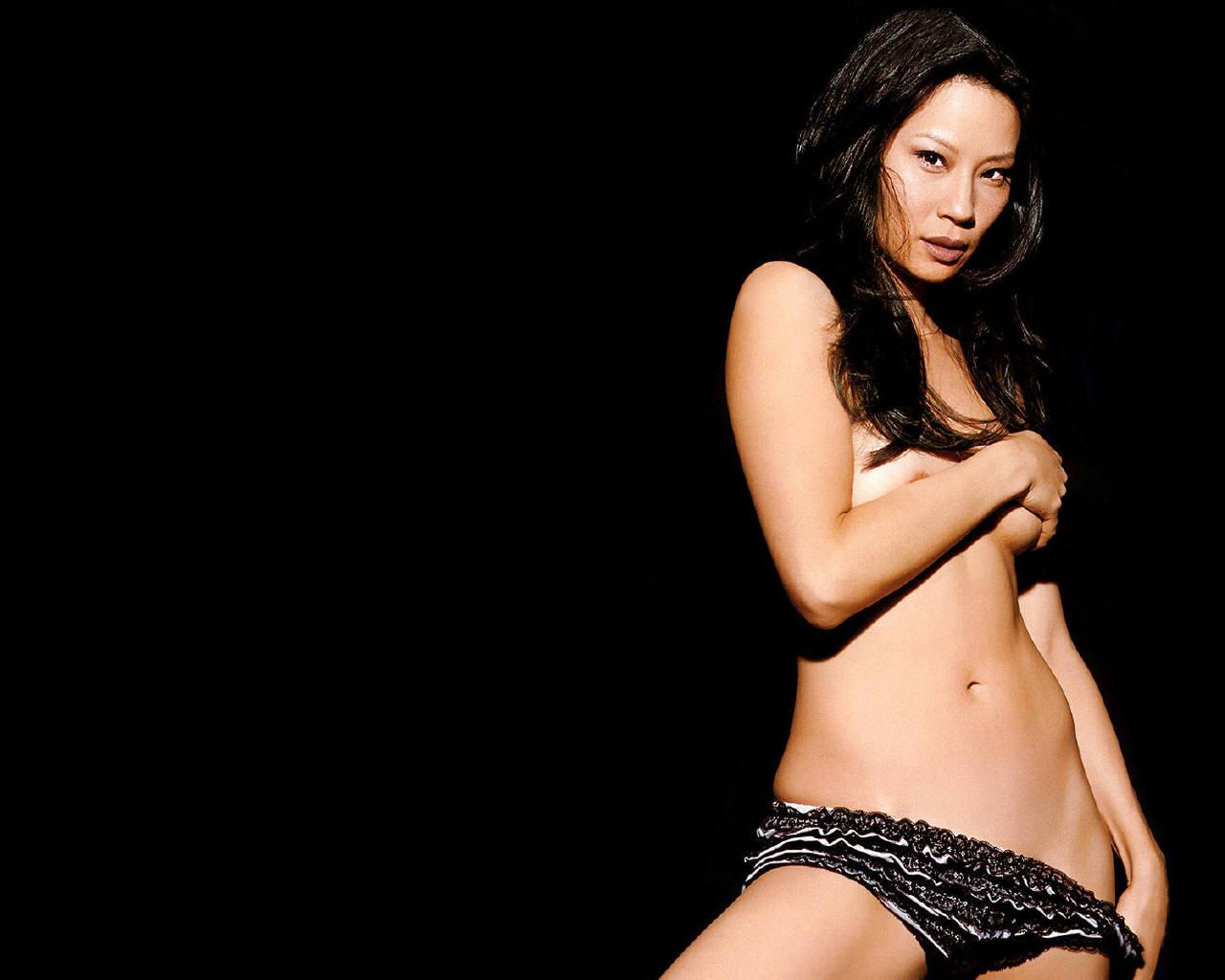 Nina dobrev nude pics