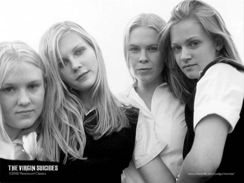Lux, Mary, Bonnie & Therese