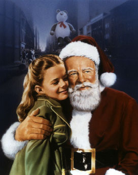 Miracle On 34th calle