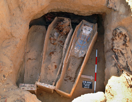 Mummy Unearthed