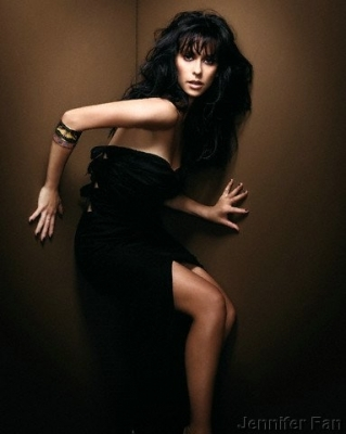 jennifer love hewitt photo shoots