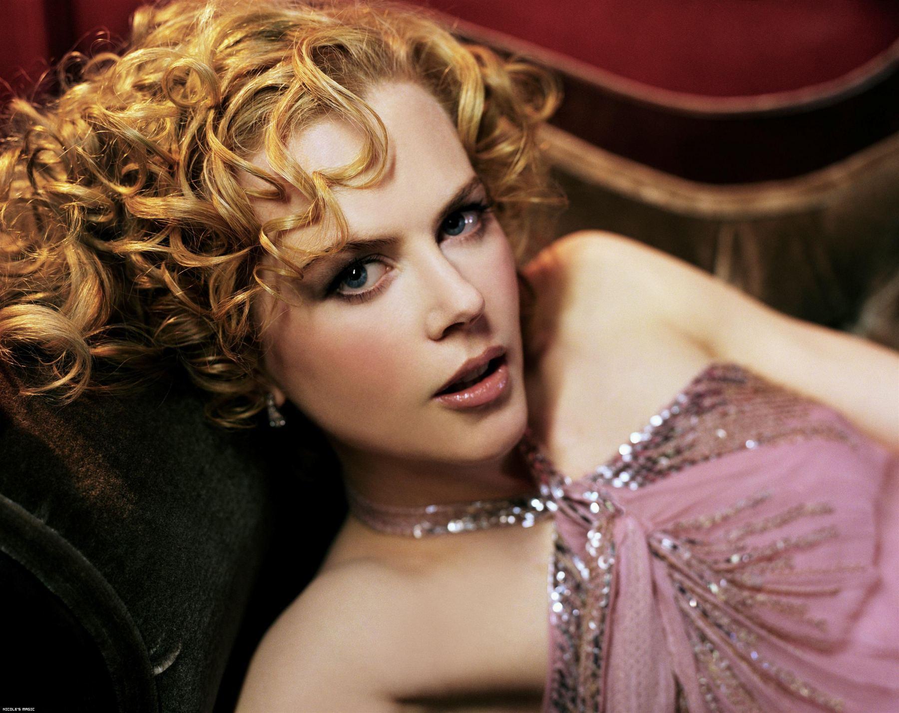 Nicole Kidman - Nicole Kidman Photo (237774) - Fanpop