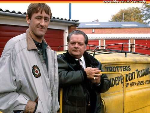 Only Fools ad Horses
