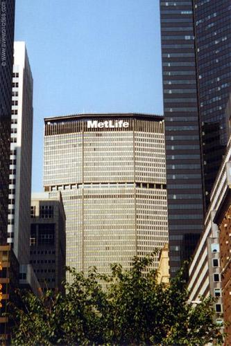 PanAm Building (Metlife)