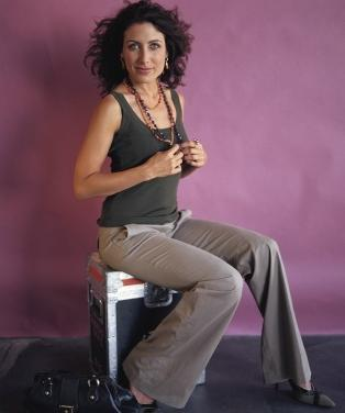 Photoshoot Lisa Edelstein