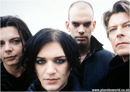 Placebo & David Bowie