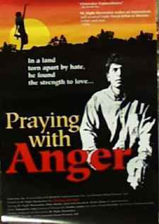 Praying With Anger DVD Cover