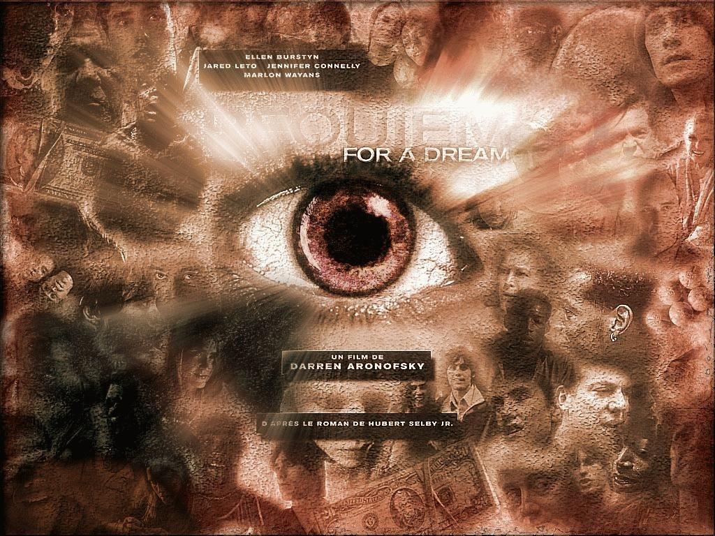 Requiem Requiem For A Dream Wallpaper 556595 Fanpop