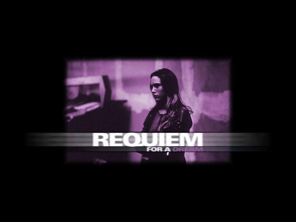 Marion Requiem For A Dream Wallpaper 556598 Fanpop