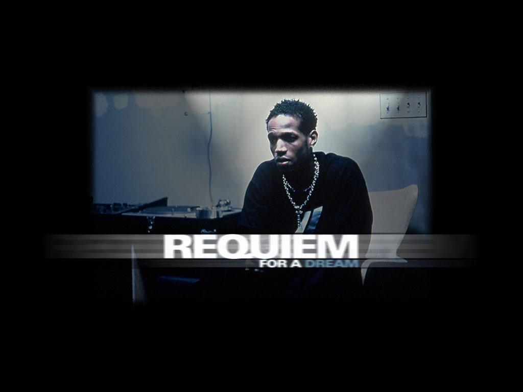 Tyrone Requiem For A Dream Wallpaper 556599 Fanpop