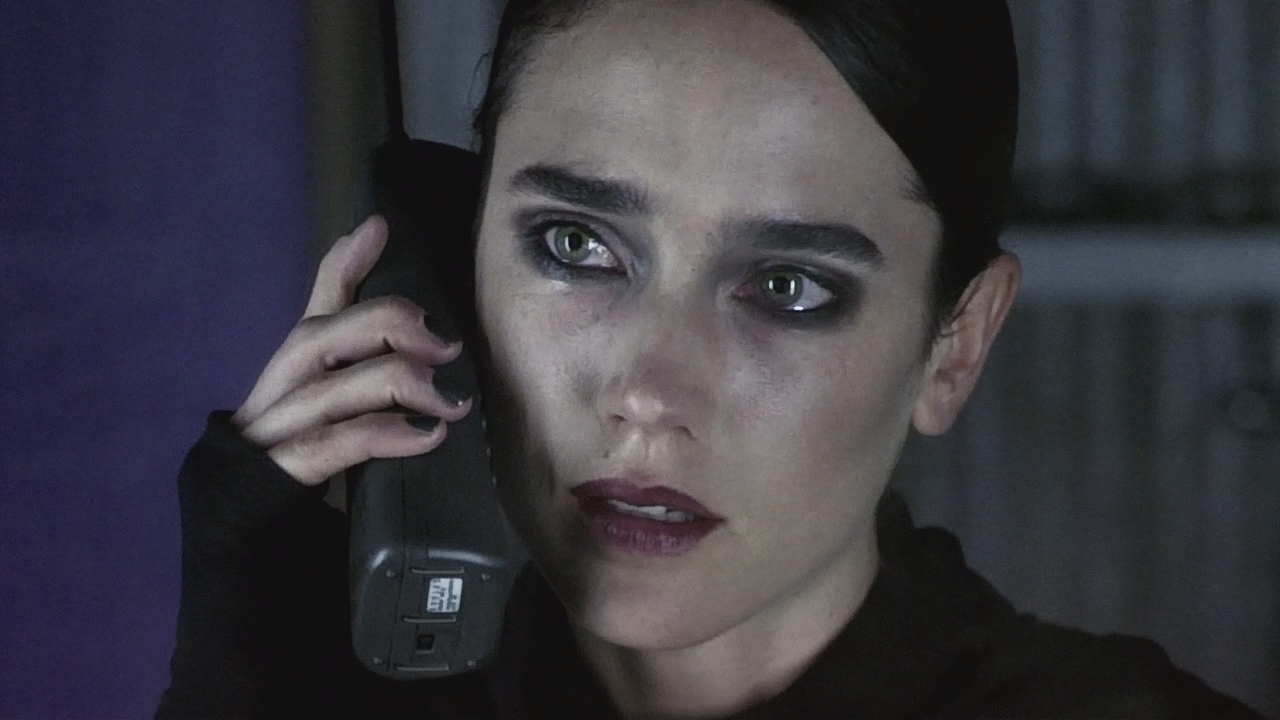 Jennifer Connelly Requiem For A Dream Hd Wallpaper Background