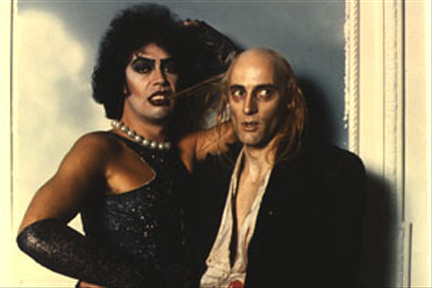 Rocky Horror Picture montrer