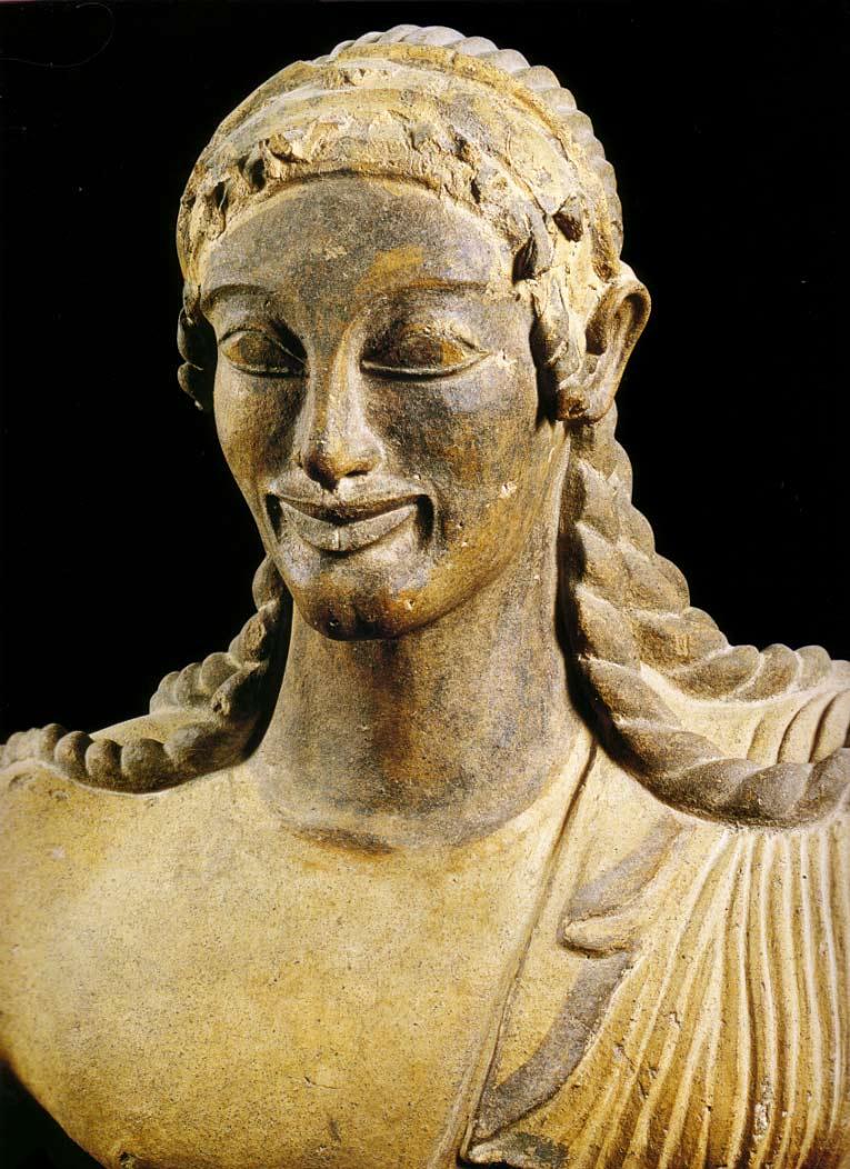 A ROMAN MARBLE PORTRAIT BUST OF A MAN, ANTONINE PERIOD