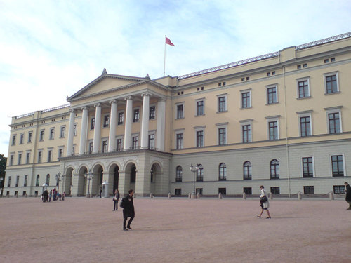 Royal Castle, Oslo