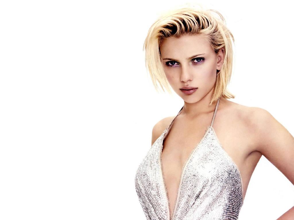 Scarlett Johansson スカーレット ヨハンソン 壁紙 49271