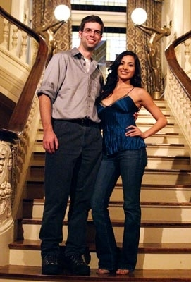 Season 1: Shawn & Scarlet