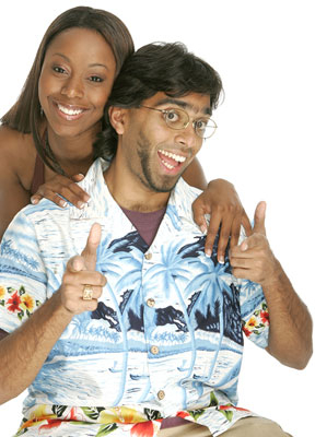 Season 2: Jennipher & Ankur