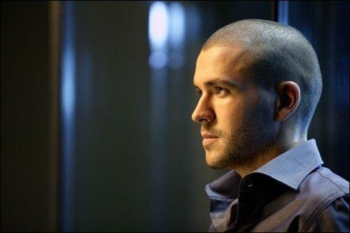 "Shayne Ward ""Breathless"""