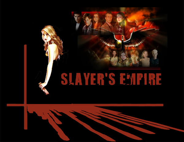 Slayers empire