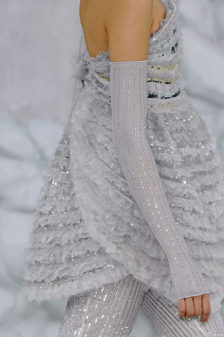 Spring 2008 Couture Details