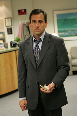 The Office Season 3 foto's