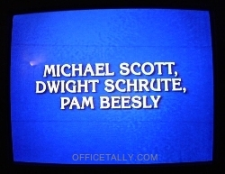 The Office on Jeopardy